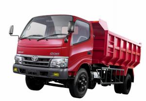 Toyota Dyna 2021