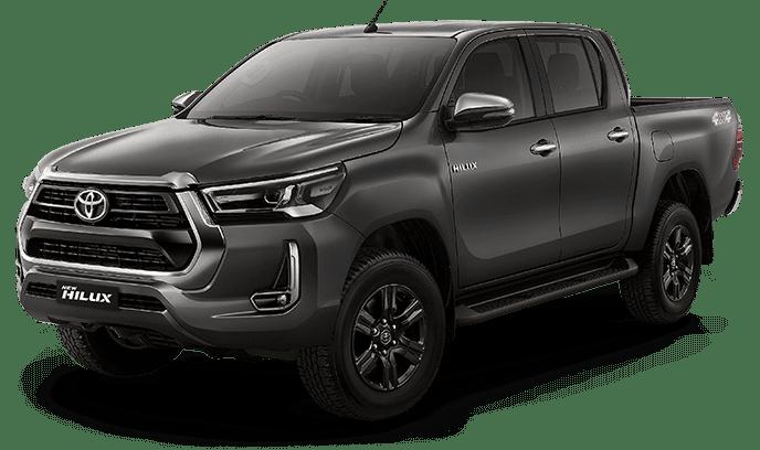 Harga Toyota Hilux Yogyakarta Maret 2021 Go Toyota Jogja
